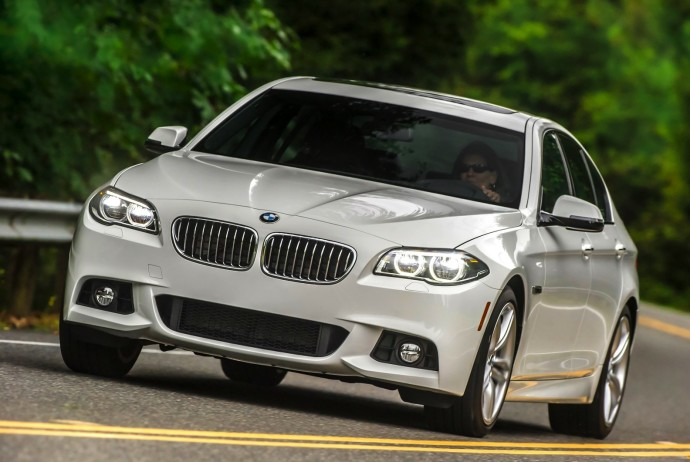 BMW Repair Services | German Car Specialists